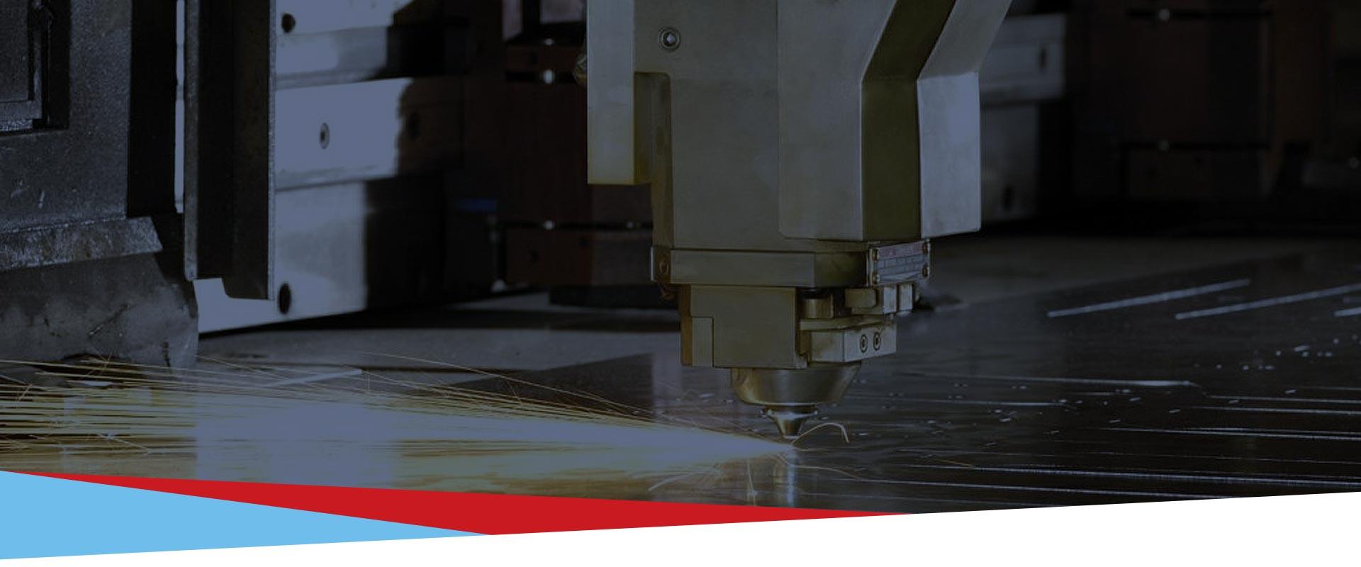 Ludwick Laser Cutting